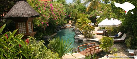 cottage bali poppies cottages kuta accommodations in bali indonesia