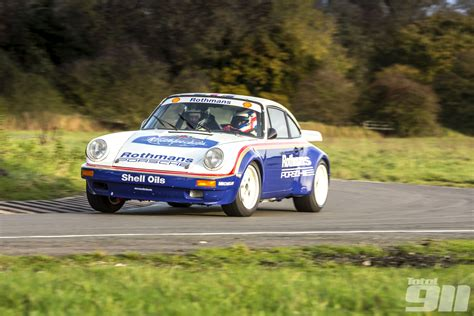 rothmans porsche rally the rothmans porsche 911 sc rs proved that b didn t