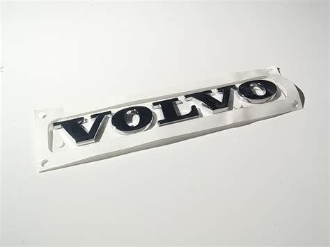 volvo s40 emblem volvo 30661222 volvo parts webstore