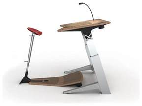 a healthier way to work stand up desks
