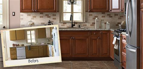 Reface Kitchen Cabinets Home Depot Refacing Kitchen Cabinets New Kitchen Style