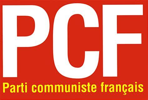 si鑒e du parti communiste fran軋is foro de s 227 o paulo communiqu 233 du parti communiste fran 231 ais