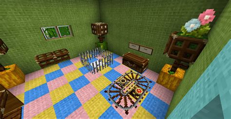 Minecraft Baby Crib Smituga S Minecraft Blog