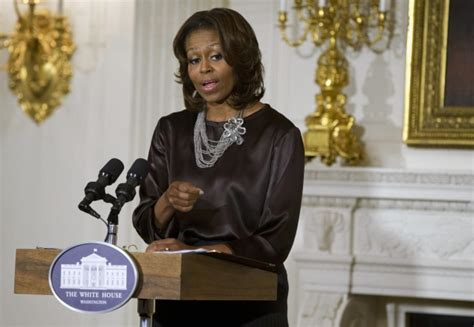 michelle obama birthday first lady surfaces at the white house ny daily news