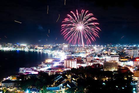 new year 2015 holidays thailand thailand holidays