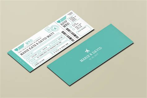 Pass Card Template by 27 Boarding Pass Invitation Templates Free Psd Format