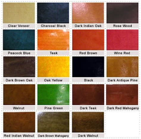 introduction to wood stains in india indian woodworking diy arts crafts