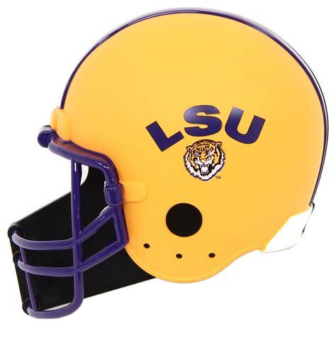 Cr Ac16582 Logo Plastic Tiger - lsu tigers ncaa helmet 2 quot trailer hitch cover pilot