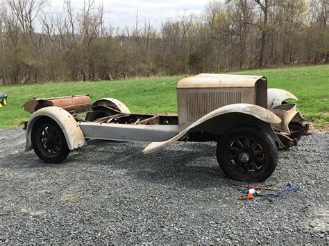 1930 buick for sale 1930 buick frame and parts other for sale hemmings