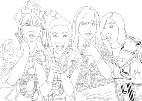 bts kpop coloring pages coloring pages jeffersonclan