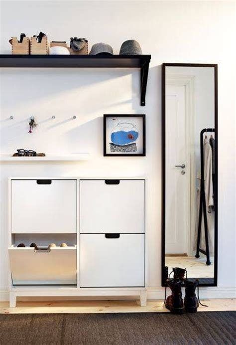 minimalist storage 20 modern and minimalist shoe storage solutions house