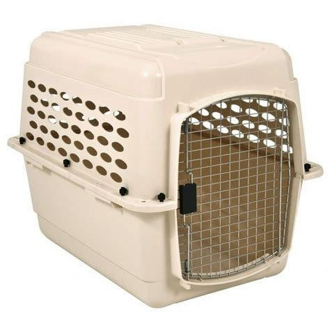 petmate crate pet mate petmate vari kennel large 36 quot pet mate from splendid pets uk