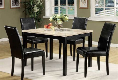 marble top dining table iris ac 520 1 kitchen tables