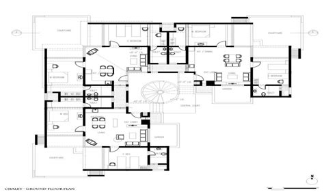 guest house plan small guest house interiors guest house designs and plans