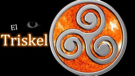 el triskel significados y usos youtube