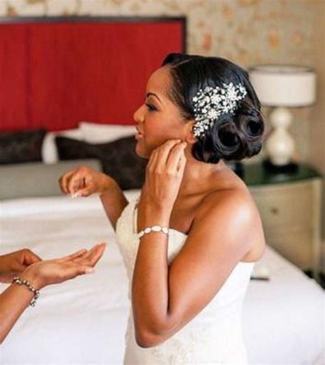 african american buns and pin ups african american buns and pin ups new black women wedding