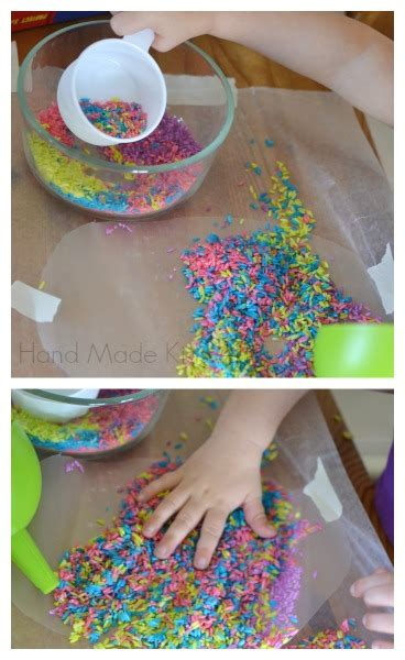 Rice Paper Craft Ideas - colored rice paper for crafts