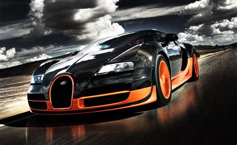 black and orange bugatti bugatti car wallpapers hd wallpaper styles