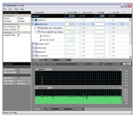 wireshark tutorial netzwerkanalyse bandbreite begrenzen mit netlimiter network lab