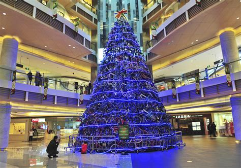 christmas tree shop india china tops world in shopping mall construction marketwatch