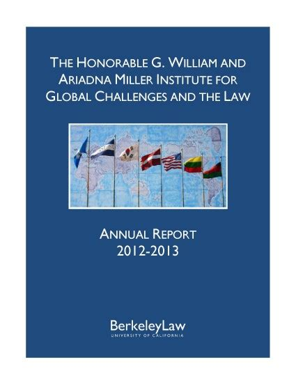 2012 global challenges institute educating globally 2013 news berkeley law
