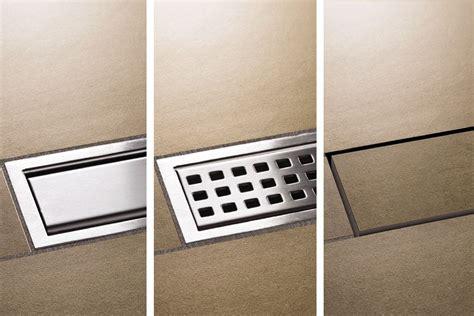 1 2 Bathroom Design Photos by Schluter 174 Kerdi Line Drains Shower System Schluter Com