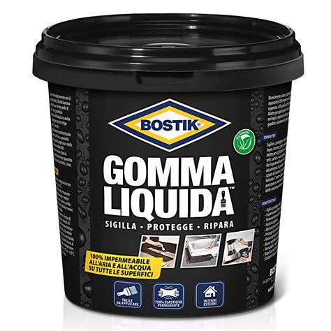 plastica liquida per pavimenti bostik prodotti professionali gomma liquida