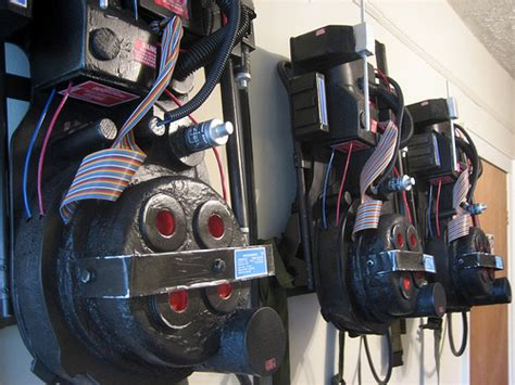 ghostbusters proton pack for sale ghostbuster proton packs for neatorama