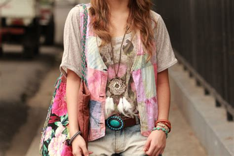 Dreamcatcher Necklace Kalung Dreamcatcher 1 jual dreamcatcher
