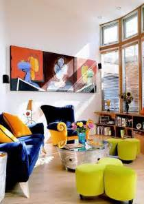 bright color home decor 16 ideas bringing bright room colors into modern interior