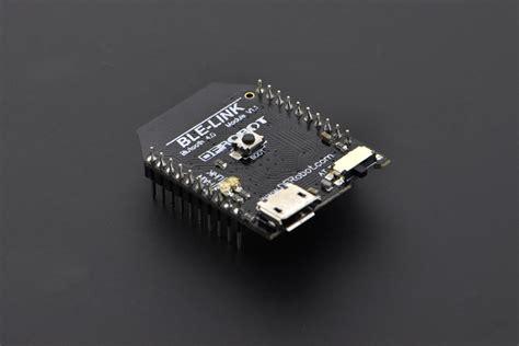 Ble Link Bluetooth Df Robot ble link a bluetooth 4 0 module for arduino