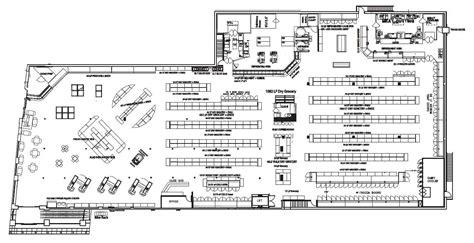 supermarket floor plan clifton cincinnati ludlow impressionist