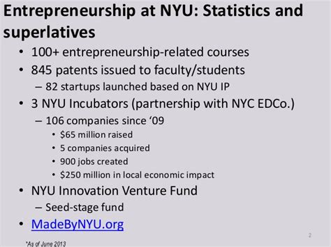 Nyu Mba Employment Report by Co Founders And Startups What Makes A Successful Team
