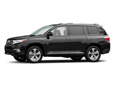 2011 Toyota Highlander Limited Woburn Toyota Boston Toyota Dealer Introduces The Brand