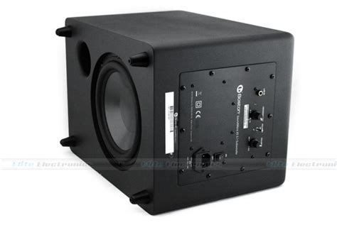 boston acoustics soundware xs 5 1 speaker system 489 00