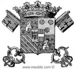 armoiries définition d 233 finition des armoiries