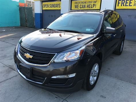 better homes and gardens iron cage floor l 100 chevrolet traverse ls used 2015 chevrolet