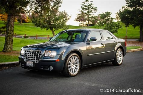 Chrysler 300 Performance by Chrysler 300 Srt8 Performance Upgrades K N Makes