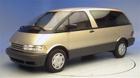 toyota previa 1995 1996 1997 service manual car service buy drive burn alternative japanese minivans from 1997