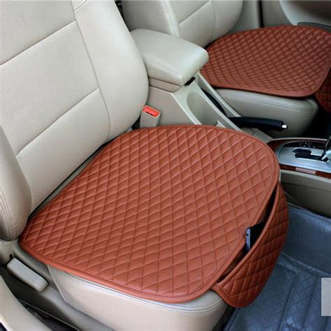 cars with comfortable front seats car front seat cushion universal pad comfort soft free