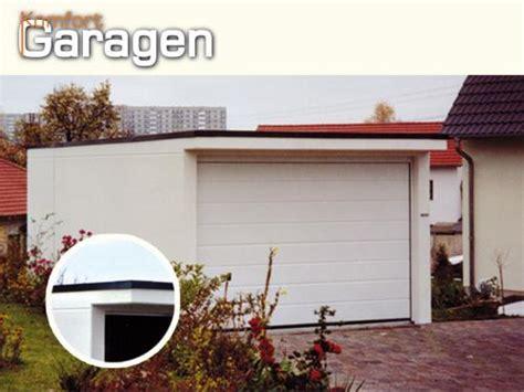Garagen Klaus Bauunternehmen