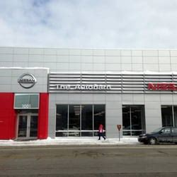Autobarn Nissan Evanston by The Autobarn Nissan Of Evanston Upcomingcarshq