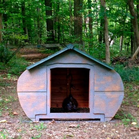 hobbit dog house diy how to make a hobbit house in your garden pith vigor