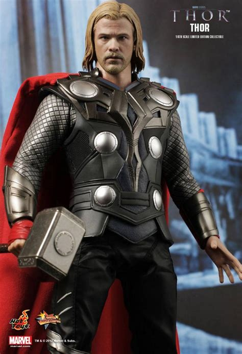 thor film hero name mms 146 thor thorhot toys is proud to present the