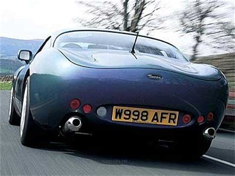 Tvr Tuscan How To Start Classic Rock Forum The Official Crf Auto Enthusiast Club