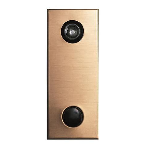 auth chimes  degree bronze door viewer  mechanical