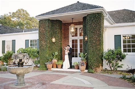 hollins house hollins house at pasatiempo reviews ratings wedding ceremony reception venue