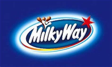 comfort in every bar slogan mundo das marcas milky way
