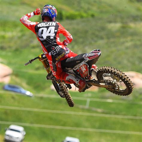 ama national motocross ama national thunder valley roczen allunga e savatgy si