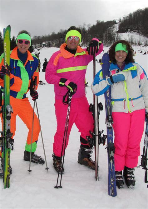 80s ski wear i ski nc 187 beech mountain totally 80 s weekend feb 21